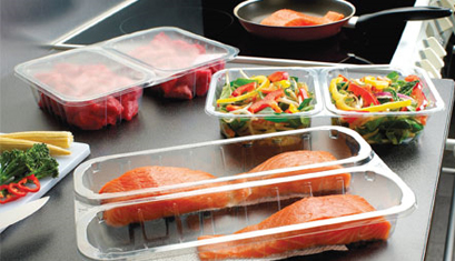 Antimicrobial Food Packaging - Food Marketing Technology