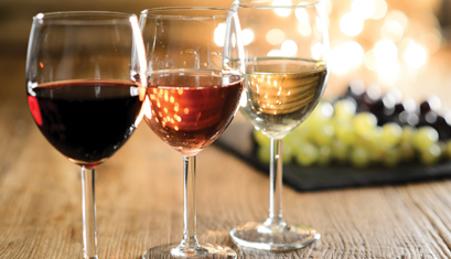 After Parker: Wine In The 'AGE OF RE-DISCOVERY'