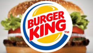 Burger King Partners Salute Health Care Workers