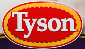 50% of workers tested for covid19 at Tyson Foods plant was found infected