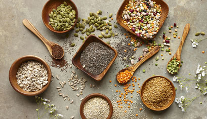 Nutritious Seeds in Health and Disease Prevention
