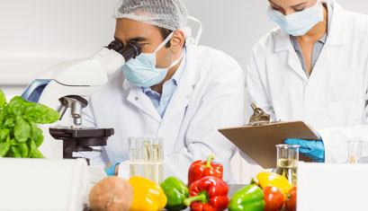 Innovative Technologies for Ensuring Food Safety and Post-Harvest Management