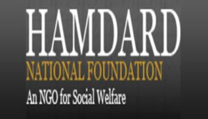 Hamdard National Foundation decided to contribute for needy families