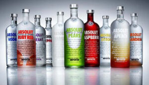 A new canned range of vodka sodas and cocktails