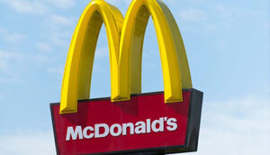 McDonald's reopen 15 restaurants in the UK