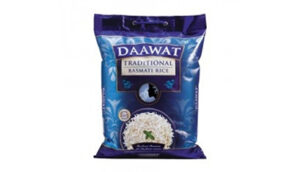 Daawat Basmati rice celebrates special times with PehliDaawat Campaign