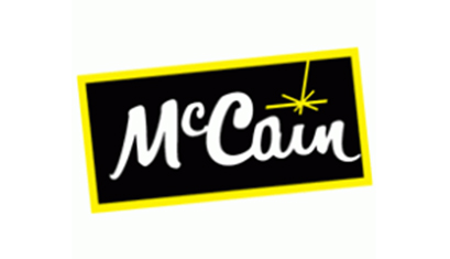 McCain Foods has committed to improving its products' sustainability