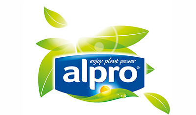 Alpro expanded oat-based yogurt alternative