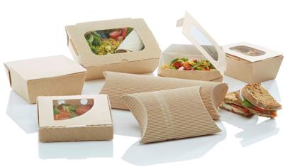 Intelligent Food Packaging