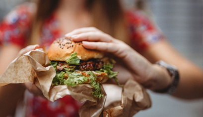 Coronavirus pushes the case for plant-based foods