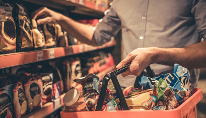 POST PANDEMIC LOCKDOWN: Outlook for Packaged Food and Beverage Industry