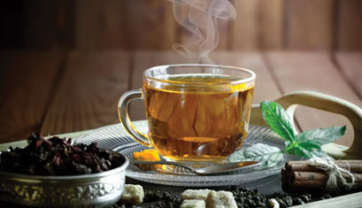 Herbal Tea: A Miraculous Drink