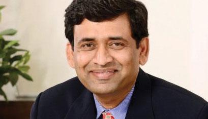 P Chandrashekhar Reddy