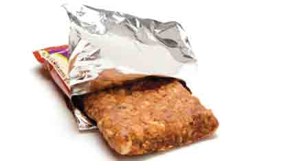 Nutritional Food Bars And Its Types