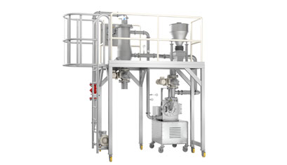 Grinding Innovations from well-proven Technology