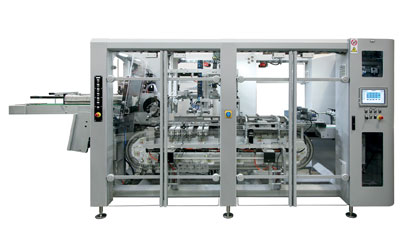 Independent Cart Technology Underpins Integrated Packaging Concept