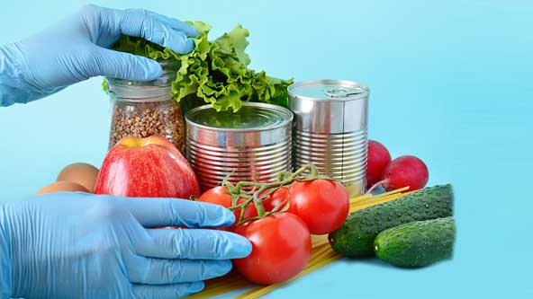 Food Safety Techniques During Processing and Packaging