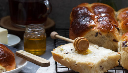 A New Versatile Clean Label Ingredient for Bakery, Confectionery and Drinks