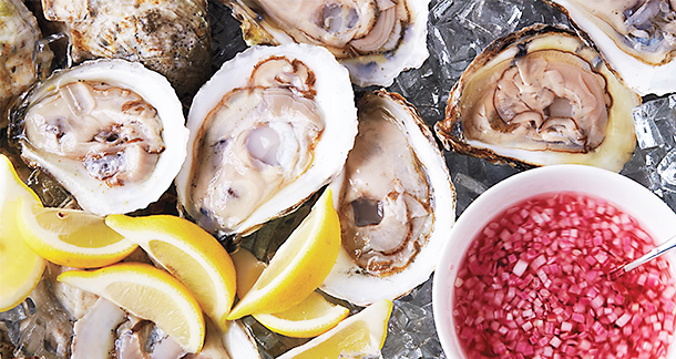 Serving Raw Oysters and Bivalve Shellfish Safely:  What Restaurant Operators Need to Know