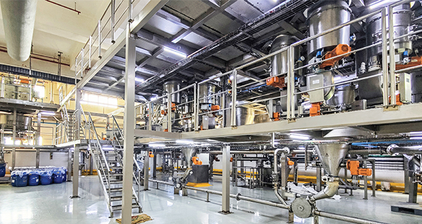 Haldiram Nagpur Sets up a State-of-the-art, Completely Automated Processing Unit for Making Spice-Blends and Seasonings